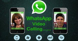 WhatsApp, 1 milyardan fazla kullanıcısı için görüntülü arama özelliğini resmi olarak duyurdu!