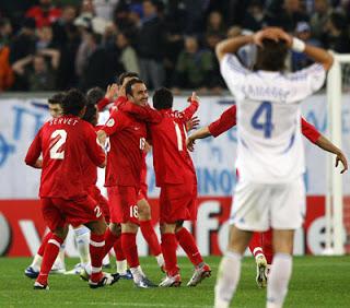 türk yunan milli maçı