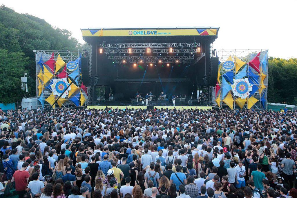 İstanbul'un 2017 Müzik Festivalleri