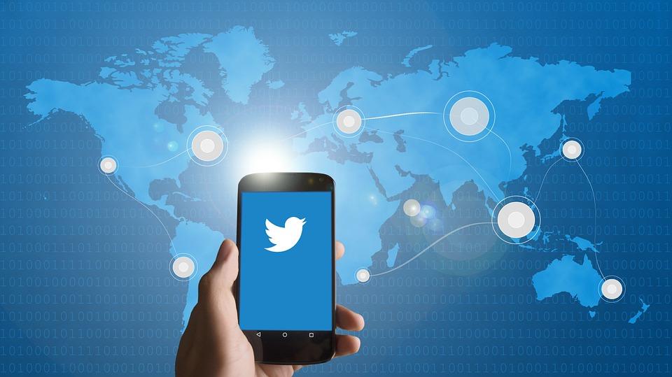 Twitter Gizlilik Politikasını Güncelliyor
