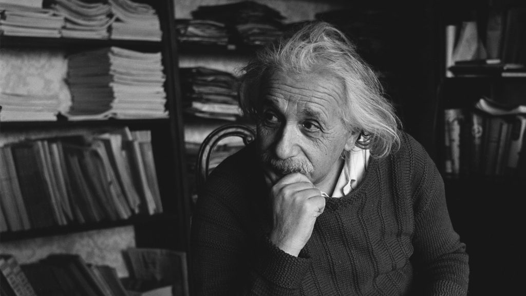 Eduard Einstein Vakası – Laurent Seksik