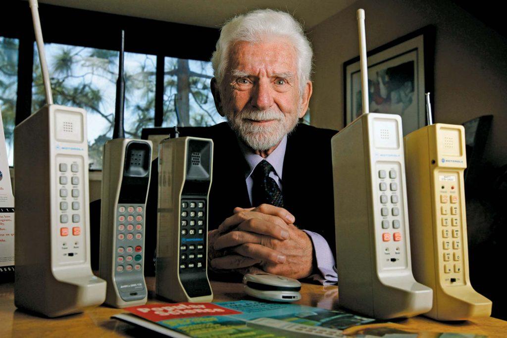 Mobil İletişim Tarihi
