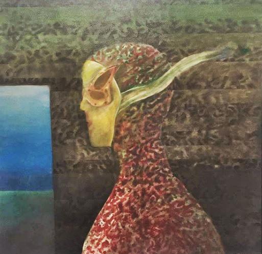 Kadri Özayten Milli Reasürans Sanat Galerisi