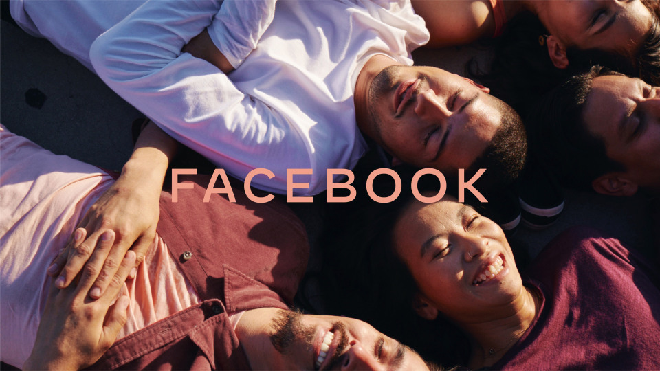 Facebook'un Yeni Logosu