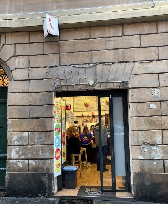 Roma Yeme İçme Rehberi