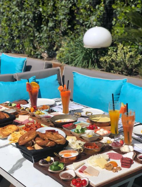 İstanbul'un En Iyi Kahvaltıları