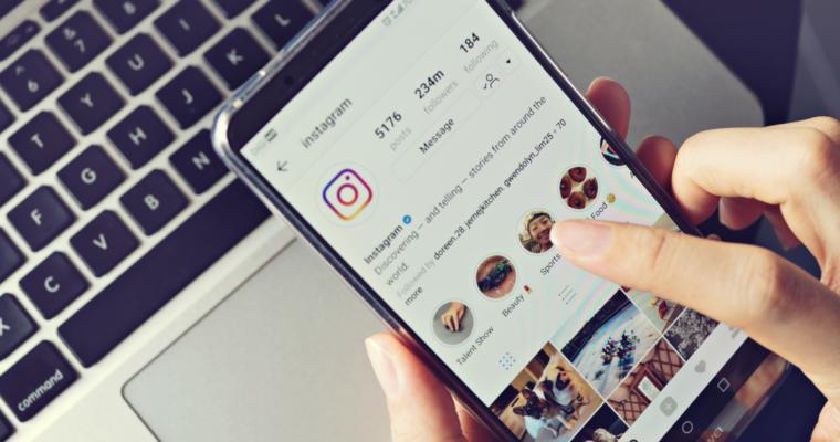 , Instagram'ın Mesajlaşma Özelliği